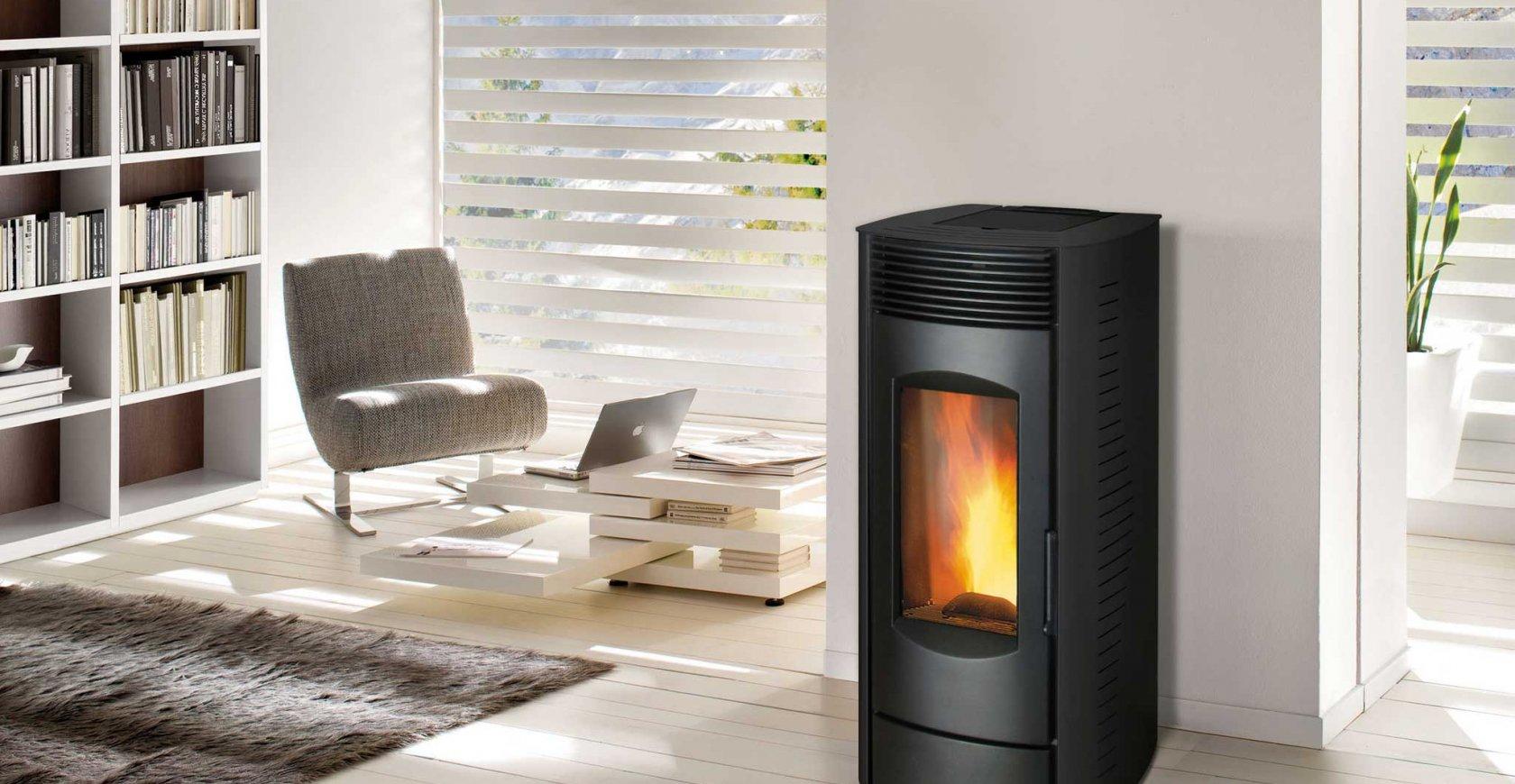 calefacción hogar gercoastur