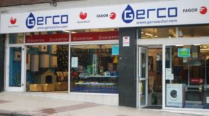 Gerco tienda Oviedo