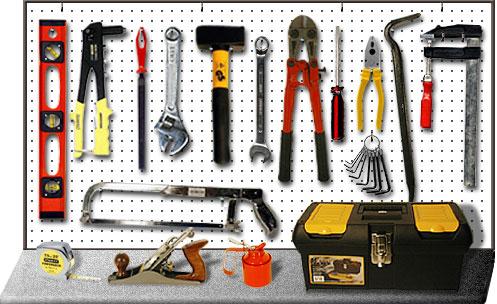 herramientas gercoastur