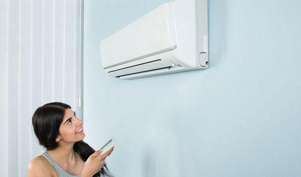 venta de equipos de aire acondicionado Málaga