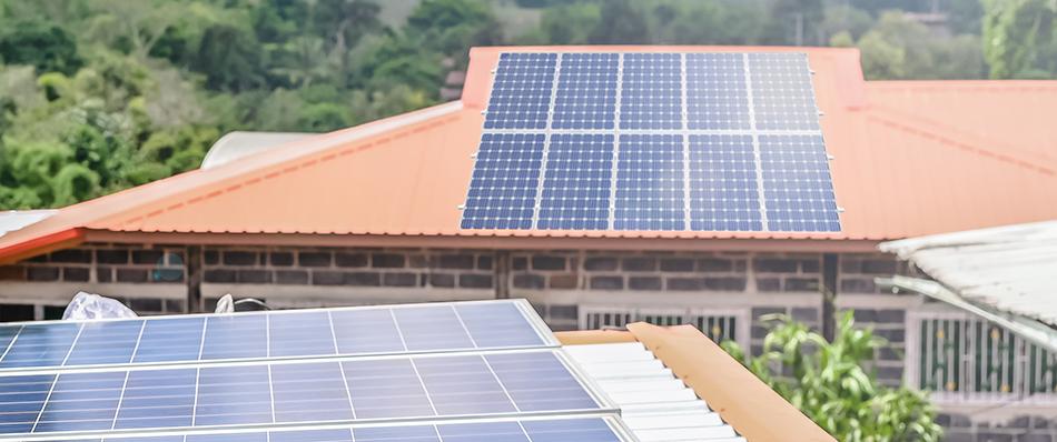 energía fotovoltaica
