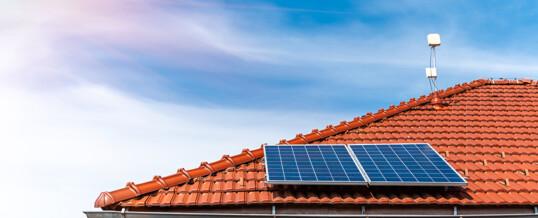 Energía fotovoltaica de autoconsumo en Málaga