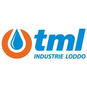 logo tml industrie loddo