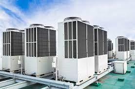 Sistemas de Volumen de Refrigerante Variable